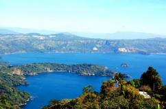 Lago de Ilopango, San Salvador