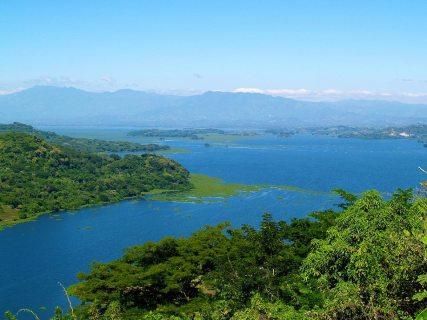 Lago Suchitlán, Chalatenango-Cuscatlán