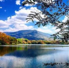 Laguna de Chanmico, La Libertad