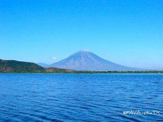 Laguna de Olomega, San Miguel - La Unión
